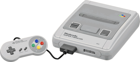 Super Nintendo Emulators - The Emulator Zone